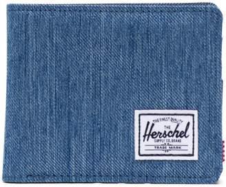 Herschel Roy RFID Logo Wallet