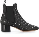 Valentino Garavani Rockstud Spike 45mm ankle boots
