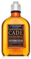 L'Occitane Cade Reinvigorating Shower Gel for Men