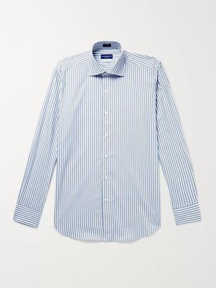 Peter Millar Striped Cotton Shirt