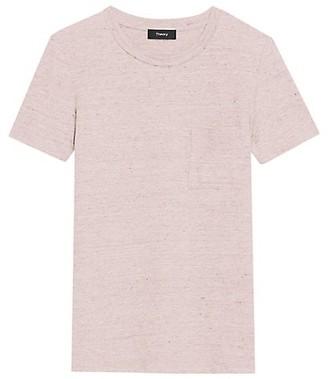 Theory Easy Pocket T-Shirt
