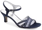 David Tate Women's 'Violet - Night Out' Sandal