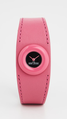 Marc Jacobs The Donut Pink Watch 22mm