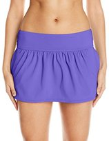 Anne Cole Women's Cover Up Pocket Skirt