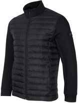 Greg Norman For Tasso Elba Men's Quilted Performance Puffer Coat, Only at Macy's