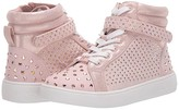 MICHAEL Michael Kors Kids Kids Jem Rubia (Little Kid/Big Kid) (Blush) Girl's Shoes