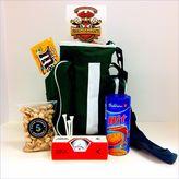 E.m. Hit Em' Straight Golf Bag Cooler with Snacks