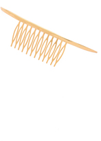 PLUIE Crescent Comb