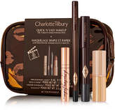 Charlotte Tilbury Quick 'n' Easy Smokey Eye Evening Look - Multi