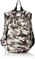 Asstd National Brand Obersee Kids All-in-One Camo Backpack with Cooler