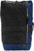 Marni padded backpack