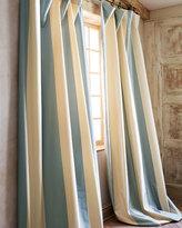 """Home Silks Each Hampton Curtain, 96""""L"""