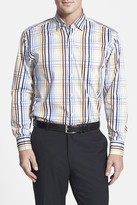 Robert Talbott Anderson Stripe Classic Fit Sport Shirt