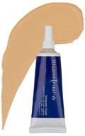 Illuminare Cosmetics Cosmetics Fantastic Finish Foundation Sienna Sun 0.51oz
