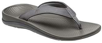 Superfeet Men's Outside 2 Sandals Flip-Flop