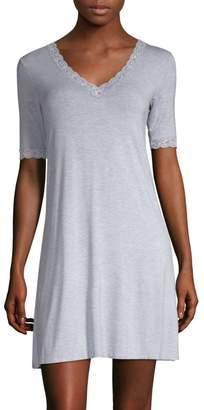 Natori Feathers Essential Sleepshirt