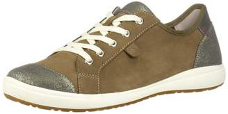 Josef Seibel Women's Caren 08 Sneaker Anthrazit 40 Medium EU (9-9.5 US)