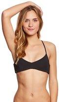 O'Neill Swimwear Salt Water Solids Bikini Top 8154538