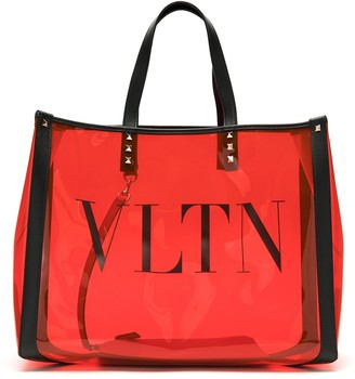 Valentino TW2B0D21MCE 42S Furs & Skins->Leather