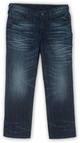 True Religion Boys' Geno Straight Jeans