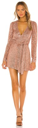 NBD Janet Mini Dress