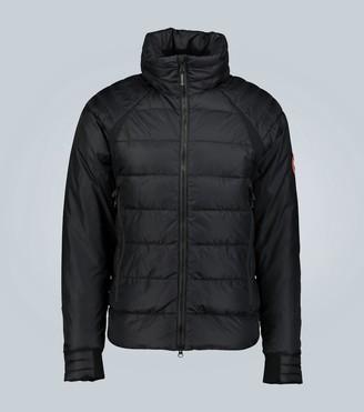 Canada Goose Hybridge Base down-filled jacket
