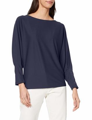 Esprit Women's 129eo1k016 Long Sleeve Top