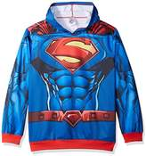 Superman Men's Character Hoodie