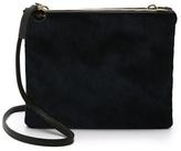 Clare Vivier Double Sac Bretelle Cross Body Bag