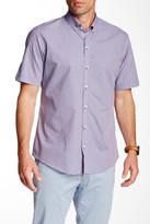 Zachary Prell Reddit Short Sleeve Trim Fit Shirt