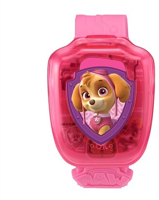 Vtech Paw Patrol Learning Watch With Games, Clock, Timer, Stopwatch, Alarm English Skye