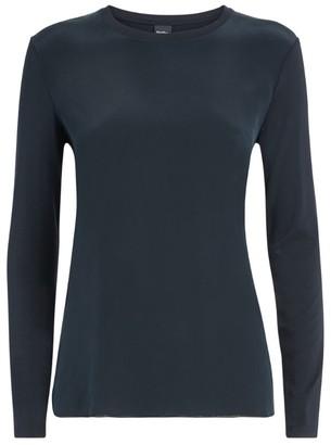 Max Mara Long-Sleeved T-Shirt