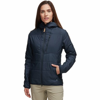 Fjallraven Keb Loft Insulated Hooded Jacket - Women's