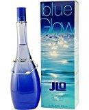 JLO by Jennifer Lopez Blue Glow by EDT 3.4 oz Spray for Women