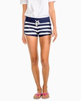 Southern Tide Jodie French Terry Stripe Short