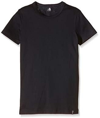 Trigema Unisex T-Shirt Red Rot (kirsch 036) ()