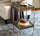Pottery Barn Colette Side Table