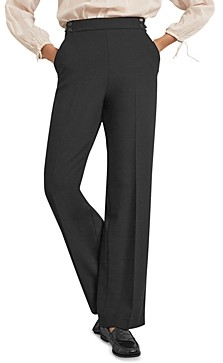 Gerard Darel Lucia Straight Pants
