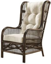 Panama Jack Bora Bora Wingback Chair with Cushion