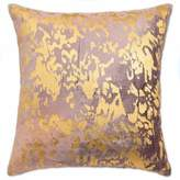 Blissliving Home Blissliving® Bahia Palace 18-Inch Square Throw Pillow in Gold