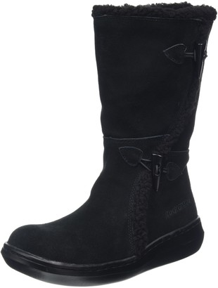Rocket Dog Slope Womens Boots Long Boots