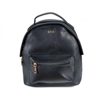 ThreeSixFive Vegan Leather Mini Backpack