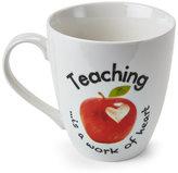 Pfaltzgraff Teaching Mug