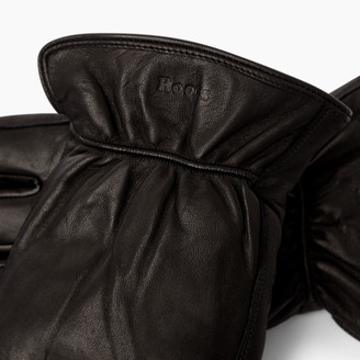 Roots Mens Classic Nappa Glove
