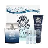 English Laundry Riviera 5-Piece Gift Set