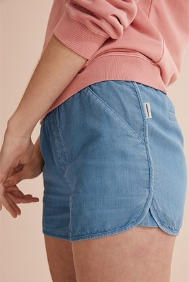 Country Road Teen Soft Sport Short