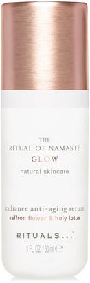 Namaste Rituals The Ritual of Anti-Aging Serum
