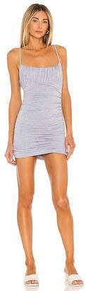 Lovers + Friends Juliana Mini Dress