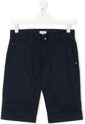 Boss Kids Slim Chino Shorts
