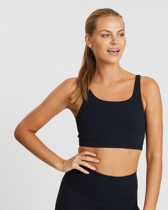 Nike Yoga Luxe Crop Tank
